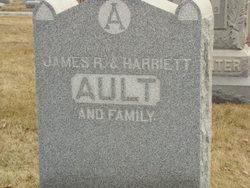 James R Ault