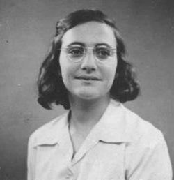 Margot Betti Frank