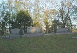 McEntire Cemetery