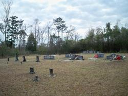 Old Leeville Cemetery