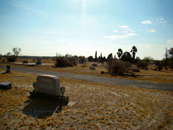 Sunset Hills Cemetery