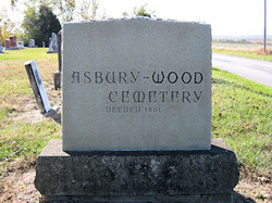 Asbury-Wood Cemetery