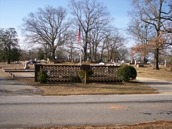 Greensboro City Cemetery