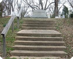 Shackelford Cemetery