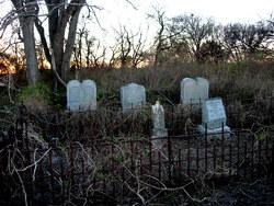 Hargis Family Cemetery