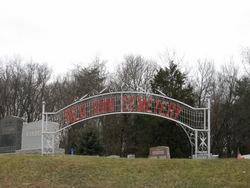Red Run Church Cemetery