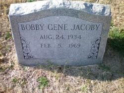 Bobby Gene Jacoby