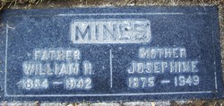 William Henry Mines