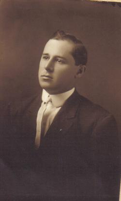 "Joseph Benjamin ""Benny"" Lawton Jr."