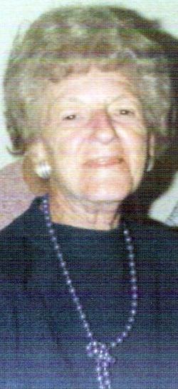 Emma Elizabeth <I>Schurz</I> Spivey