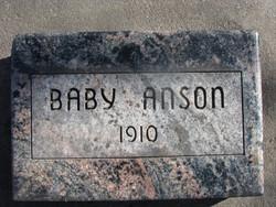 (Baby) Anson