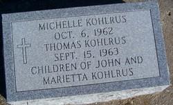 Michelle Kohlrus