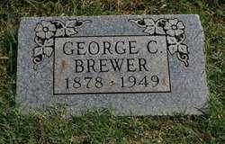 George C. Brewer