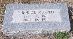 L. Horace Murrell