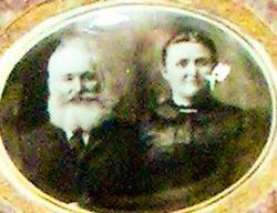 Anna Margarethe <I>Kuhlmann</I> Schmidt
