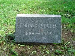 Ludwig Russell Dohm