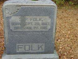 Simeon Peter Folk
