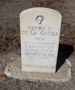 Henry DeLaGarza