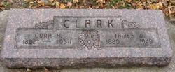 James W. Clark