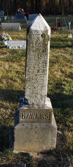 "Joseph Allen ""Joe"" Hawkins"
