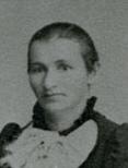 Louisa <I>Haderlie</I> Baer
