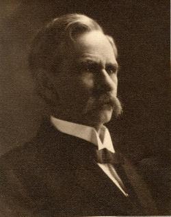 Capt Armistead Stone Fisher