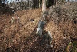 Abrams-Gordon Cemetery