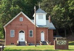 Old Bull Creek Baptist Church Cemetery