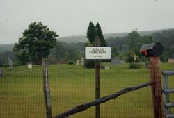 Sisler Cemetery
