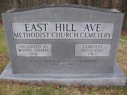 East Hill Avenue Cemetery