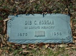 Dib C Morgan