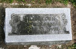 Ethel Fern Knowlton