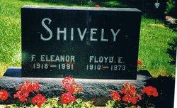 Floyd E Shively
