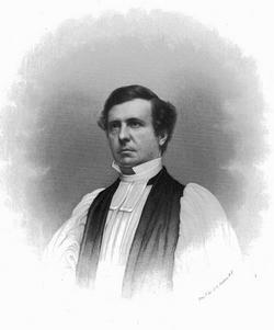 Rev Thomas Marsh Clark