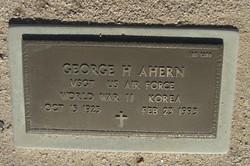 George Howard Ahern