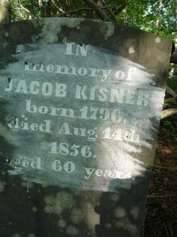 Jacob Kisner