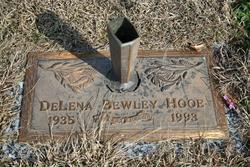 DeLena <I>Bewley</I> Hooe