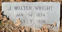 J. Walter Wright