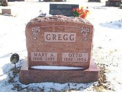 Otto Gregg, Sr