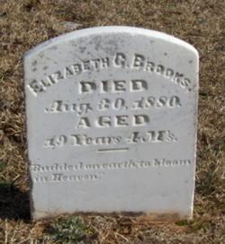 Elizabeth G. Brooks