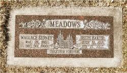 Wallace Sidney Meadows