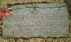 Howard Ralph Pratt
