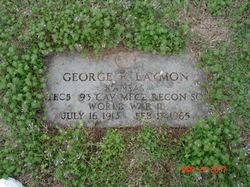 George R. Laymon