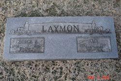 George E. Laymon