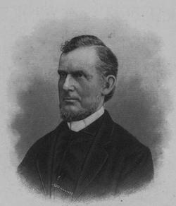 Mark Antony De Wolfe Howe