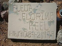 Fleda F. Keel