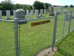 Friend-Ruffner Cemetery