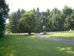 Jesuit Cemetery