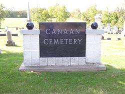 Canaan Center Cemetery