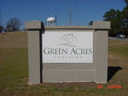 Green Acres Cemetery